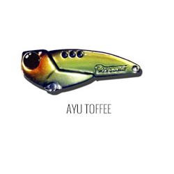 Pro Lure Sicvibe Blade Lure - 7g