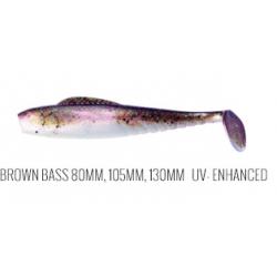 Pro Lure Fishtail - 8cm