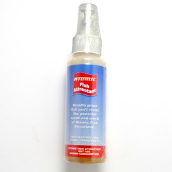 Atomic - Garlic Oil Spray