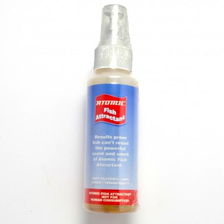 Atomic - Garlic Oil Spray