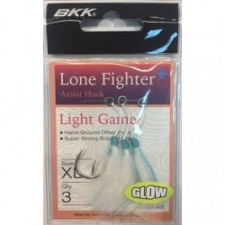 BKK - Lone Fighter Assist Hook