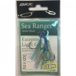 BKK - Sea Ranger Assist Hooks
