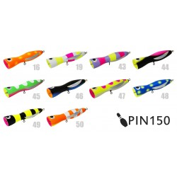 FEED Pin150 Popper
