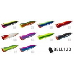 FEED BELL120 Popper