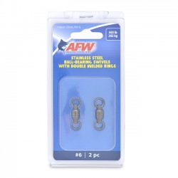 AFW Stainless Steel Swivel - 445LB