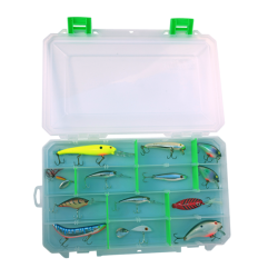 Lure Lock - Large Box