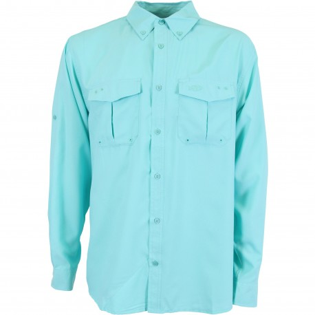AFTCO Rangle LS Casual Shirt