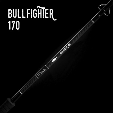 Howk Bullfighter 170