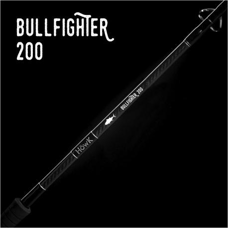Howk Bullfighter 200