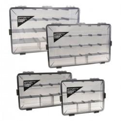 Effzett Waterproof Lure Box