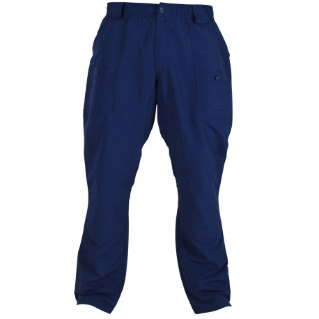 AFTCO ORIGINAL FISHING PANTS - NAVY
