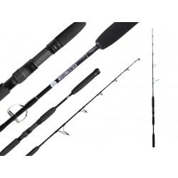 Missing At Sea Jigging Rod PE 4/6