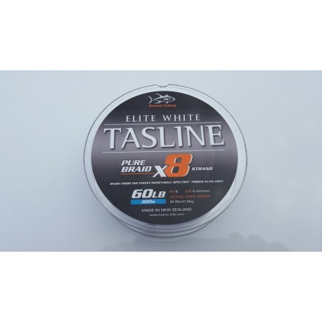 TASLine Elite Braided Line - 300m