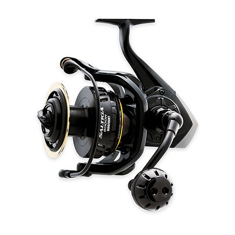 Daiwa Saltiga Spinning Reel - DOG FIGHT