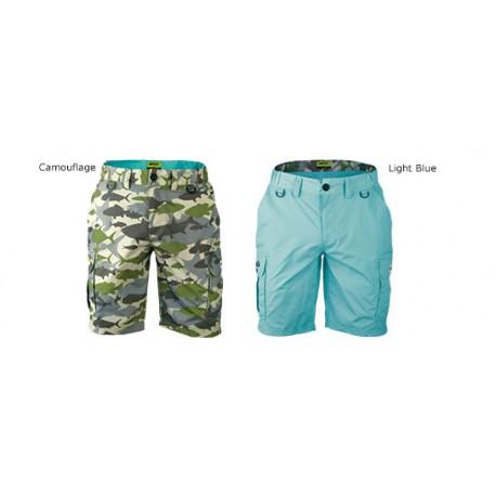 BKK - Quick Dry Shorts CAMOUFLAGE