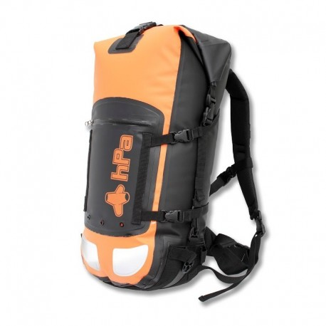 hPa - Waterproof Backpack DRY BACKPACK 40 HD