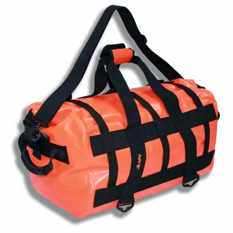 hPa - Dry Duffle 50 HD HPA ORANGE