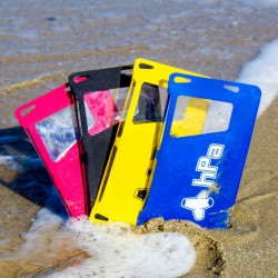 hPa - Waterproof phone case PHONEPACK IPX8