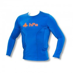 hPa - ARMORED WEAR SHIRT JIGGING & POPPING