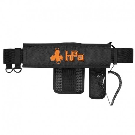 hPa - FIGHTING BELT