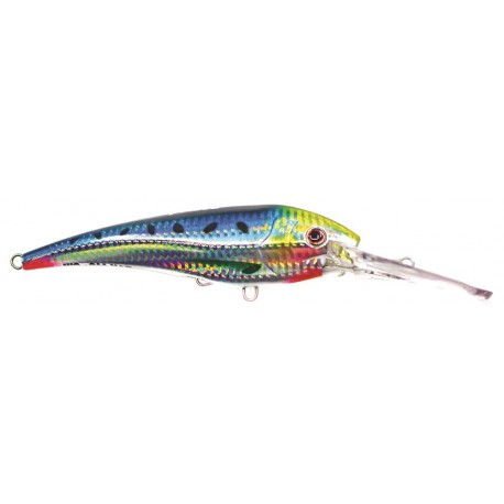 Nomad DTX Minnow - 85mm - 11g
