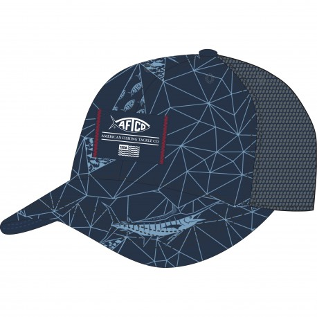 AFTCO Vital trucker hat