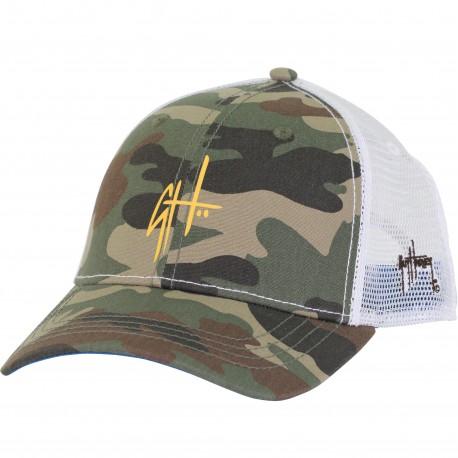 Guy Harvey Letterman Hat