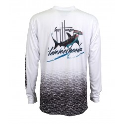 Guy Harvey Hammerhead LS Pro UVX Performance Shirt