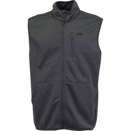 AFTCO VISTA PERFORMANCE VEST - BLUESTEEL
