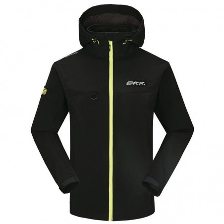 BKK - Softshell Jacket BLACK