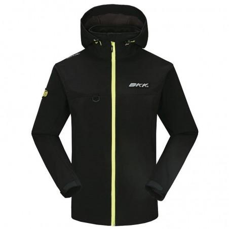 BKK - Softshell Jacket BLACK