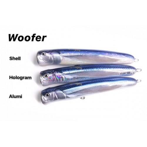 Guston - Woofer 210 Alumi