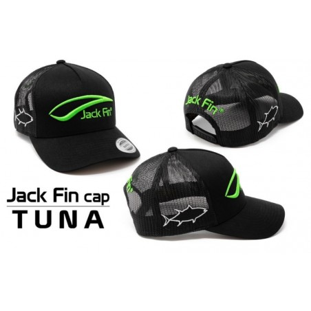 jackfin - Tuna Cap