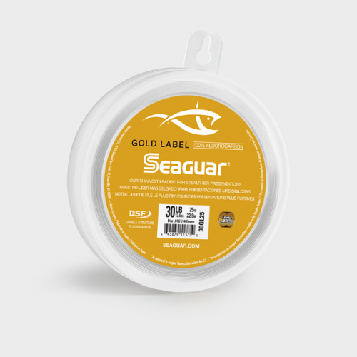 Seaguar Gold Label...