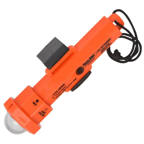 UST See-Me 2.0 Strobe Light