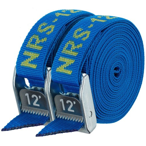 "NRS 1"" HD Tie-Down Straps -..."