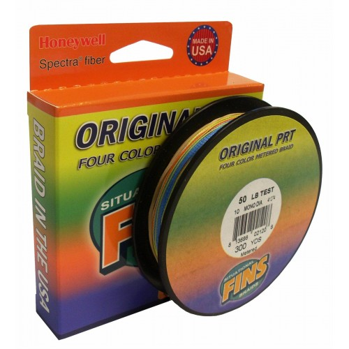 Fins Original PRT Four...
