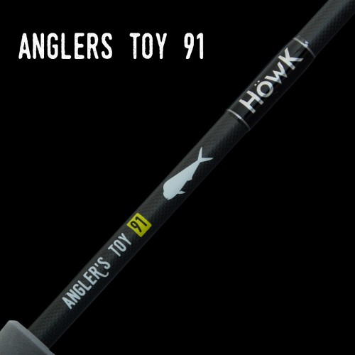 Howk Angler's Toy 91