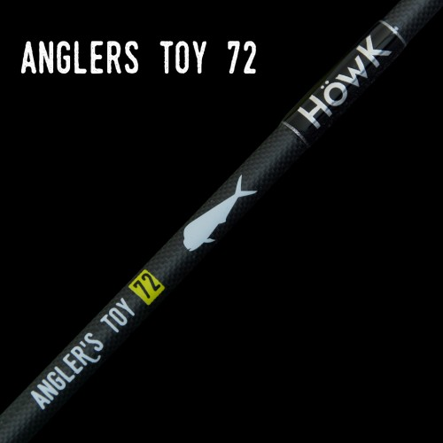 Howk Angler's Toy 72
