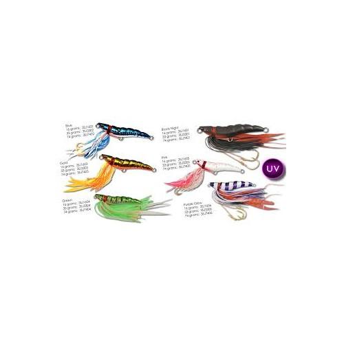 Austackle Shrimp Jig 74g