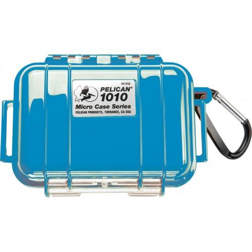 Pelican Micro Case - Blue