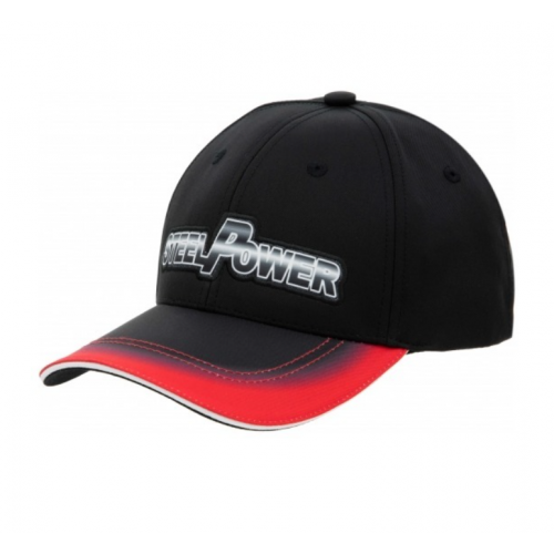 D.A.M Steelpower Cap
