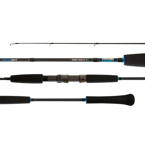 Nomad Slow Jigging Rod...