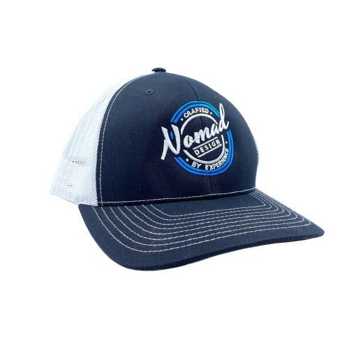 Nomad Trucker Hat