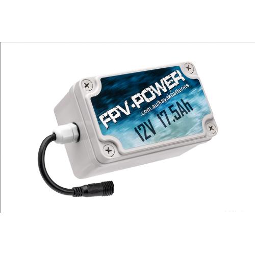 FPV Power Lithium Ion...
