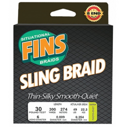 FINS Sling Braid