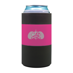 Toadfish Can Cooler - Pink