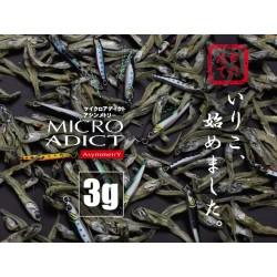 Little Jack Micro Adict 3g