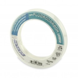 Hi-Seas Fluorocarbon Leader - 50 yards
